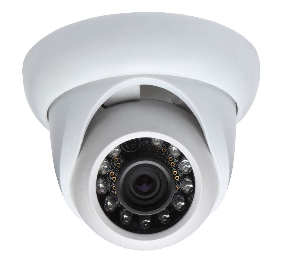 Camera-bewaking